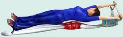 Упражнения на профилакторе Евминова – лучшее решение для восстановления функций спины
