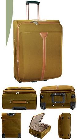 тележка для сумок и чемоданов - Сумки.