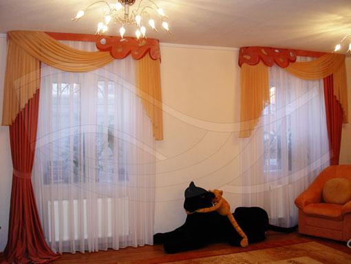 шторы в зал для маленького окна фото Товары как