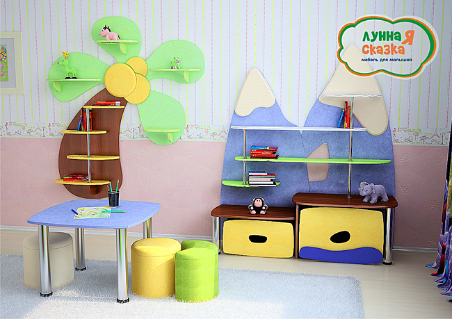 чертежи размеры схема сборки мебели для гостинной