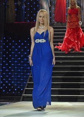 МБ 8 - Вечерние платья и коктейльные платья коллекции платьев 2012.