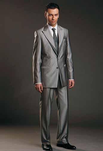 Магазин одежды: Мужские костюмы на свадьбу в Санкт-Петербурге