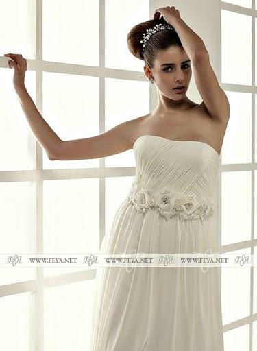 Платья на выпускной в греческом стиле; Armani.