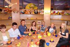 Новости Днепра про Аист, семейный консультативный центр