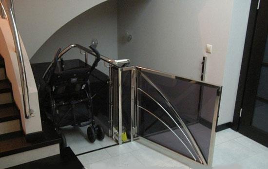 Новости Днепра про Изготовление лестниц и ограждений от «Эклест»!