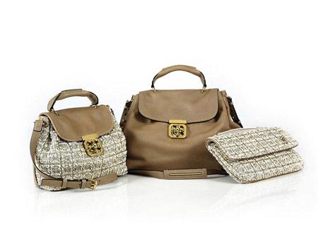 Модные сумки осень-зима 2010-2011 от Chloe.