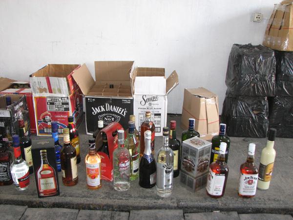 Пьянствои алкоголизм