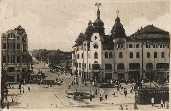 Дни города Днепра. Афиша Днепра