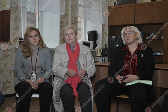 Студенты и руководство Днепропетровского театрально-художественного колледжа нашли компромисс (ВИДЕО, ФОТО), фото-23