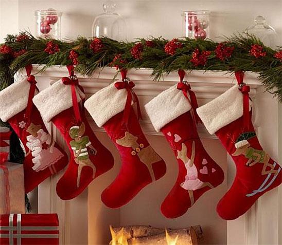 Почему дарят подарки в рождество