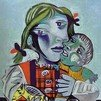 Фельдман расширяет экспозицию Харьковского музея работами Пикассо, Миро, Матисса и Дали