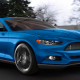 Pirelli обует Mustang GT 2015