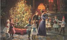Чем украшали елки наши предки в различное время? (ФОТО)