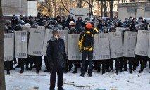 Сегодня открывается экспозиция к годовщине днепропетровского майдана