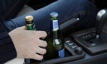 Пьяными за рулем стали ездить реже