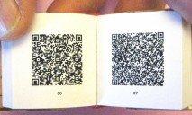 Днепропетровцы смогут узнать, где маршрутка, просканировав смартфоном QR-код