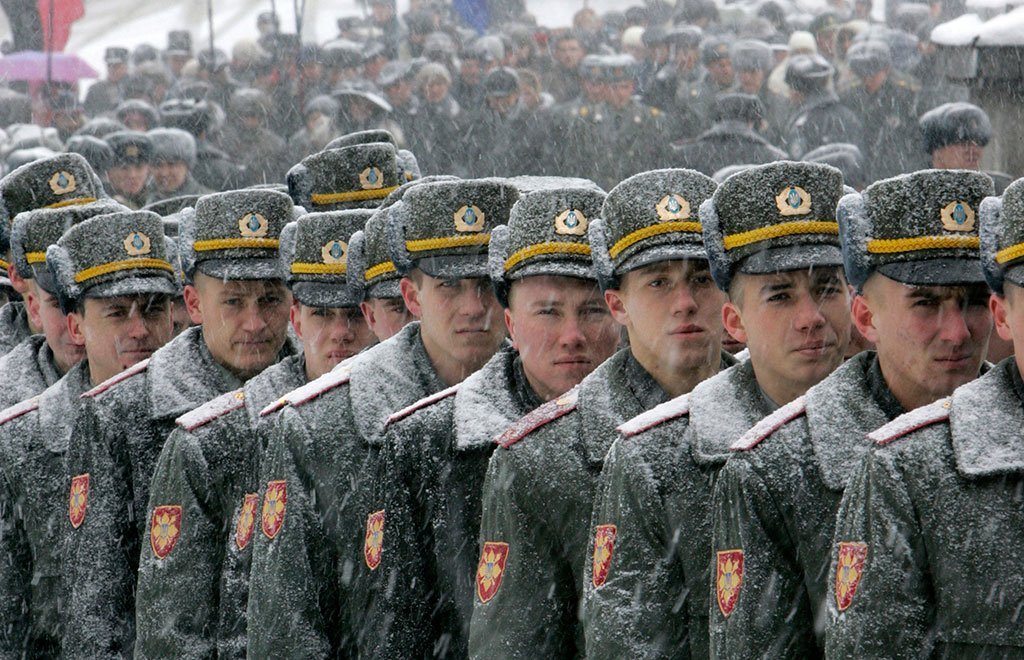 мобилизация четвертая волна украина