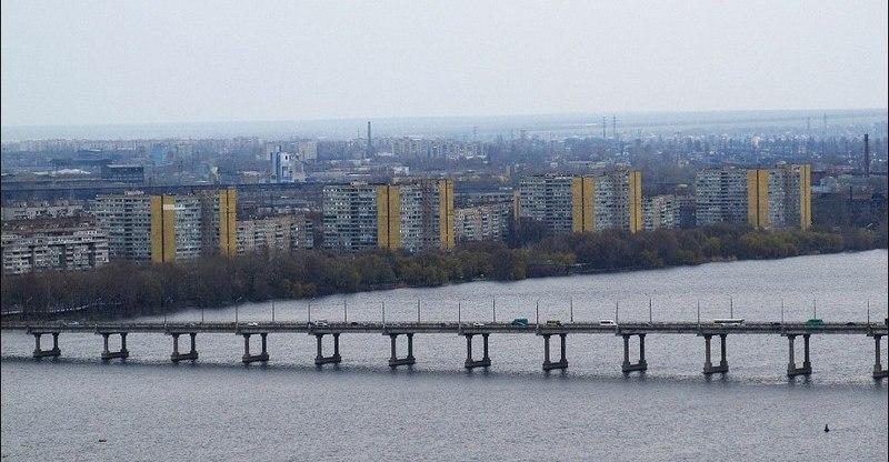 Ж\м Солнечный Днепропетровск
