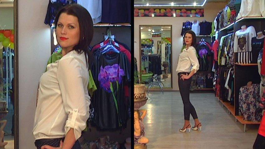 Дива Магазин Женской Одежды С Доставкой