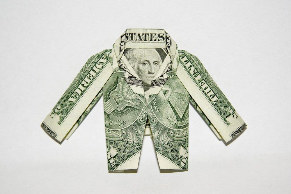 Сводка цен на валюту.