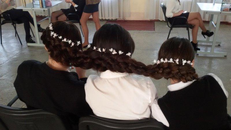 В Днепропетровске открылась практическая база для молодых парикмахеров, где наводить красотку обещают по демократичным ценам.
