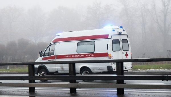 Об этом сообщил главврач Днепропетровской областной клинической больницы им. Мечникова Сергей Рыженко.