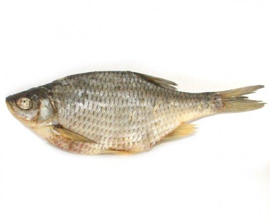 Житель Кривого Рога съел вяленую рыбу и попал в больницу. Сейчас он в тяжелом состоянии.