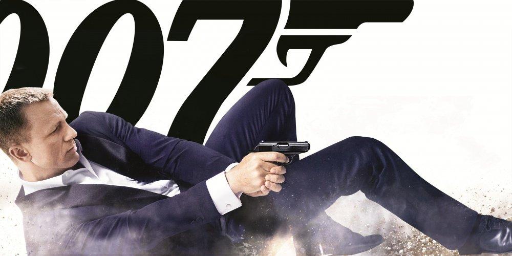 В Днепропетровске выберут своего агента 007