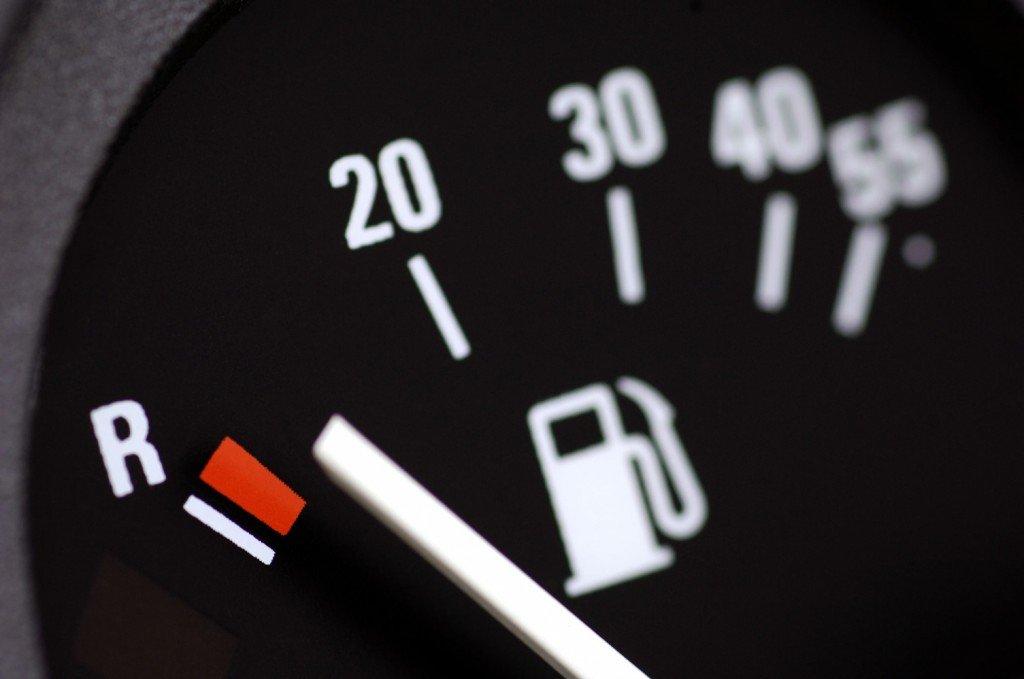 Цены на бензин 10 марта 2015