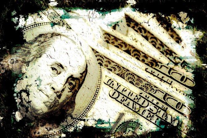 Почем доллар сегодня - курс валют на 10 марта 2015