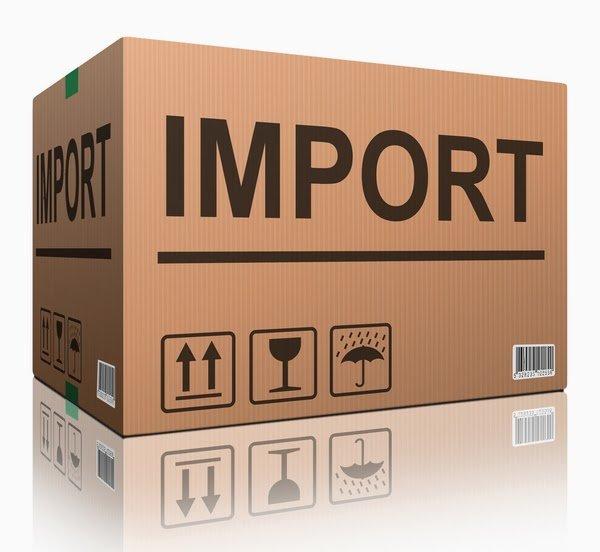 Как сообщили в Государственной фискальной службе, дополнительным импортным сбором по ставке 10% будут облагаться готовые продукты питания, алкогольные и безалкогольные напитки и многие другие товары.