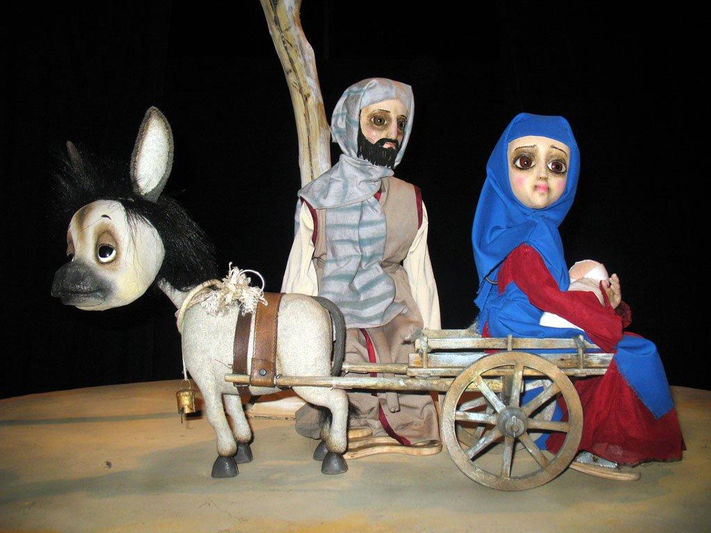 Донецкий театр кукол «Овация»