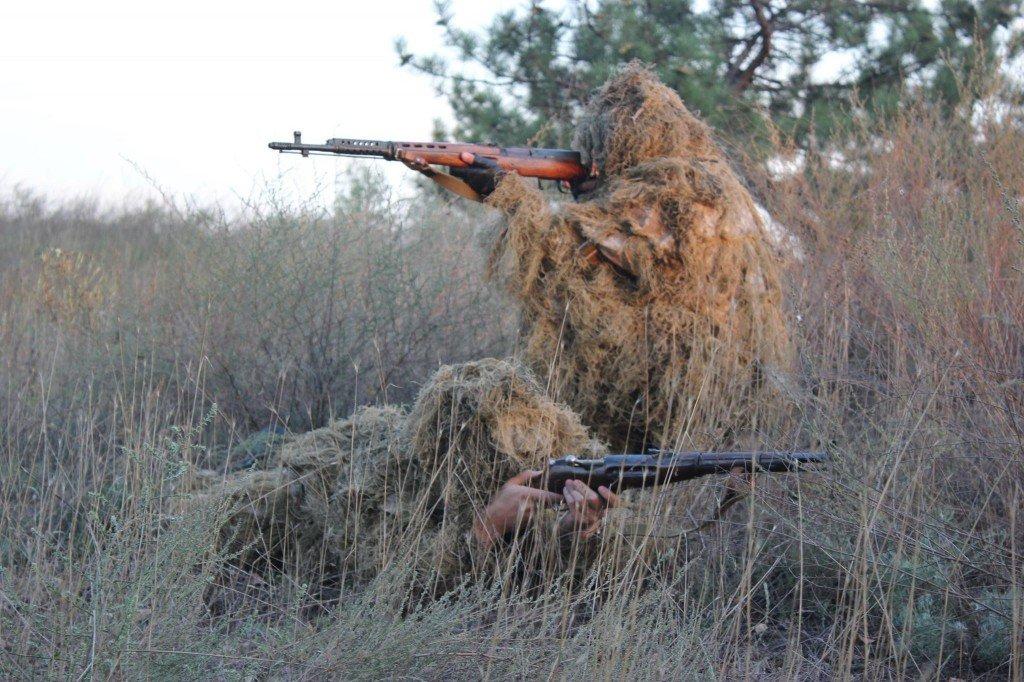 Днепропетровские снайперы-христиане дадут информационный отпор агрессору. Объявлен набор патриотов в гражданское крыло организации, чтобы и словом, и делом защищать свою Родину.