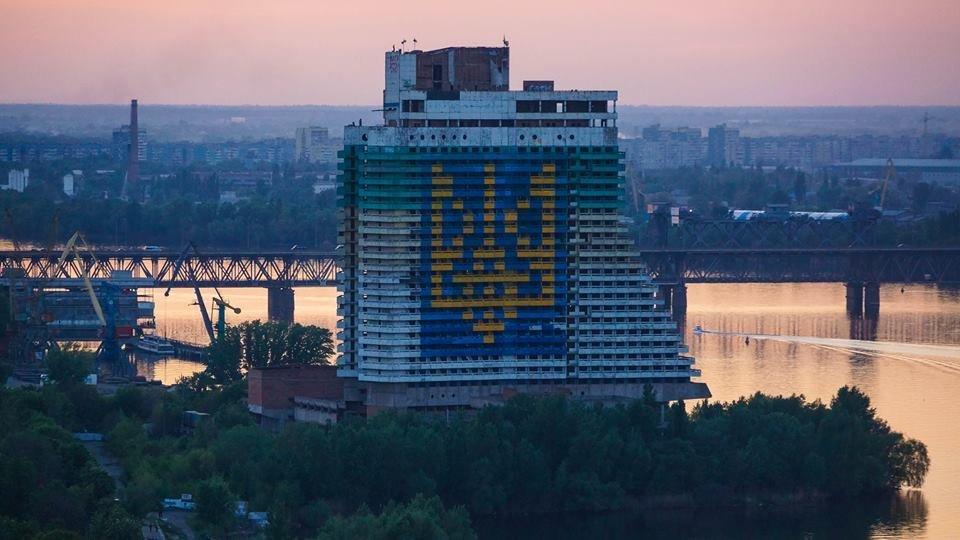 «Парус, прощай!» Взрыв днепропетровской гостиницы  станет острым сюжетом канала Discovery