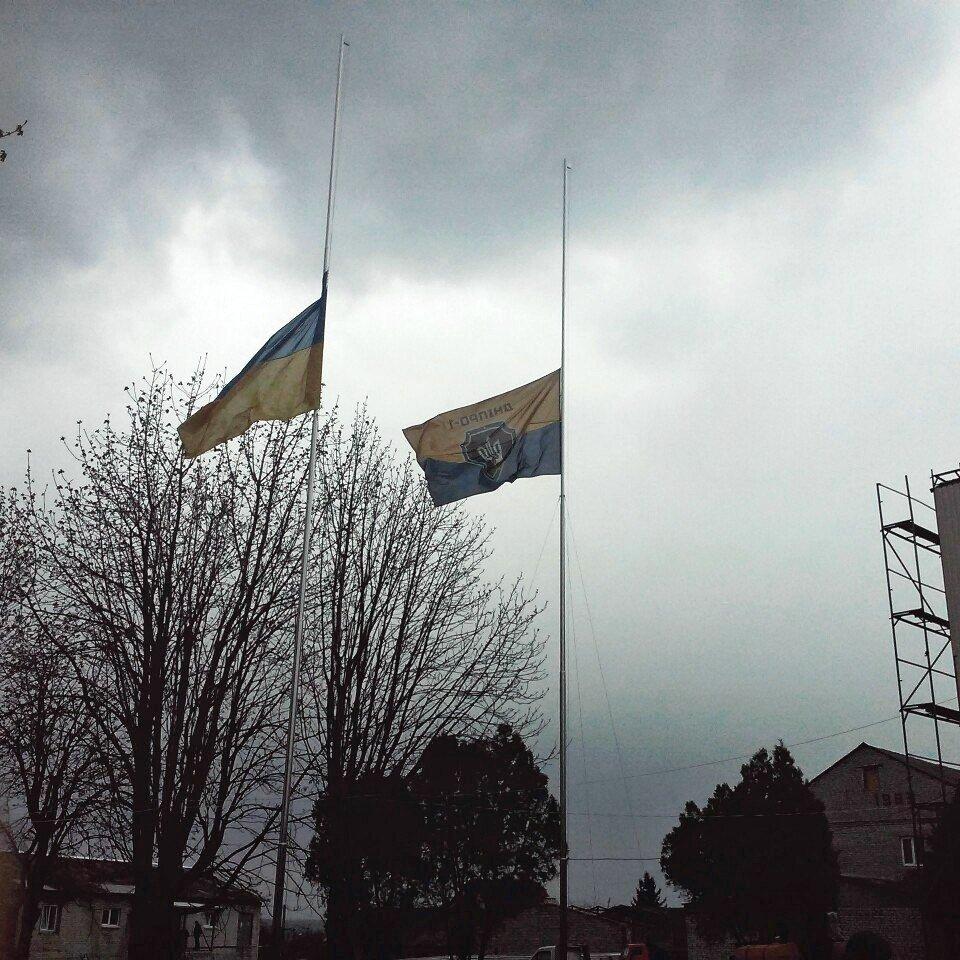 Президент посетит открытие воинской части полка «Днепр-1», - источник (фото) - фото 1