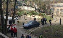 В Киеве застрелили журналиста Олеся Бузину
