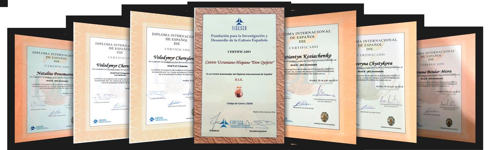 Новости Днепра про Украино-Испанский Центр «Дон Кихот»