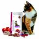 Акция! 30% скидка на итальянский корм для котов  «Trainer» супер премиум класса !!!