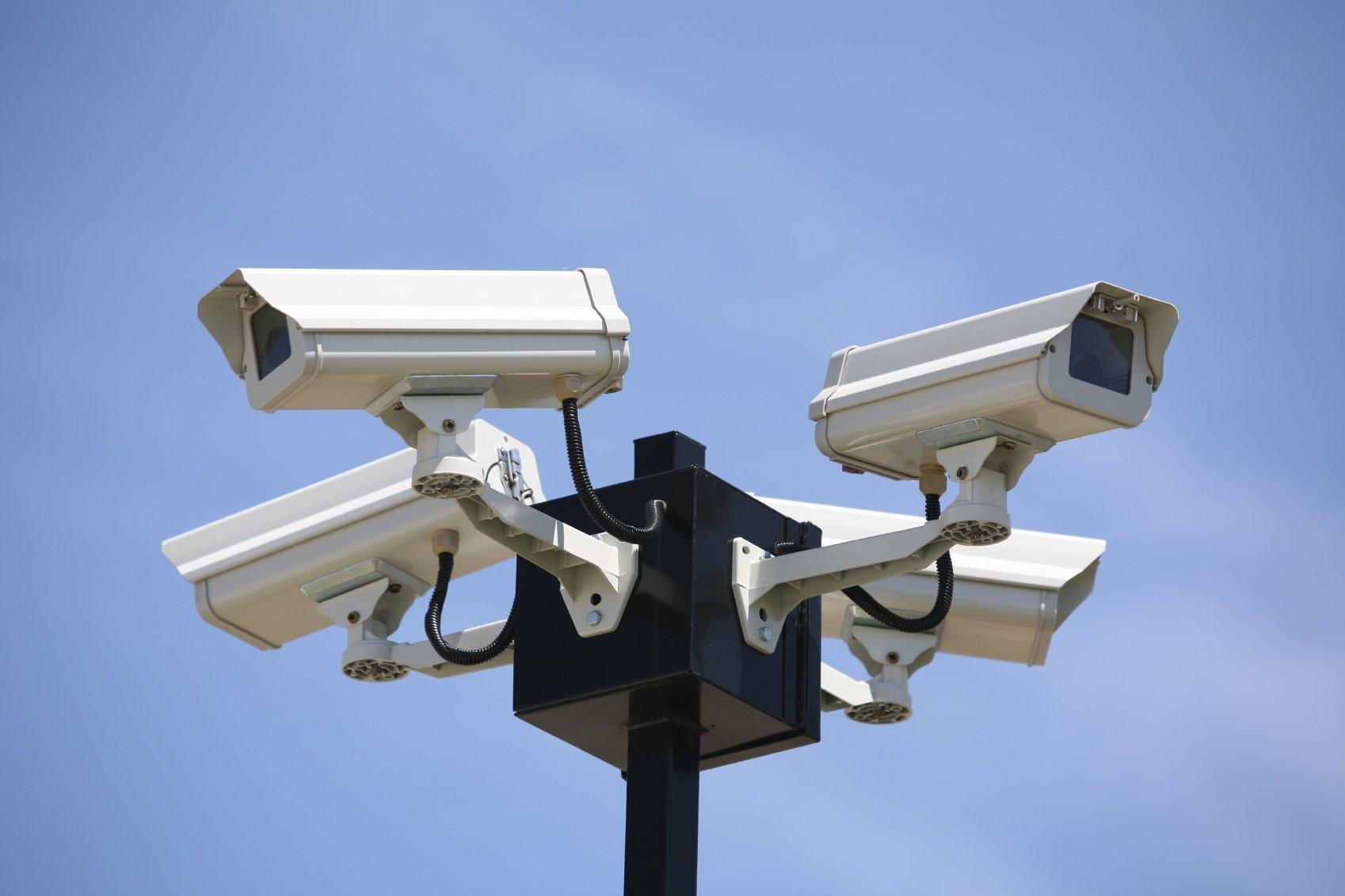 В Днепропетровске установили 111 камер для наблюдения за порядком и оперативного реагирования в случае происшествия.