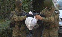 9 лет за подготовку теракта в Днепропетровске