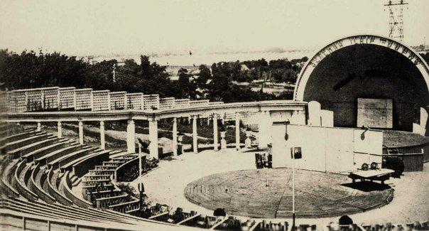 1930-е годы
