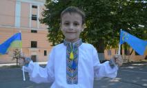 Крымчане присоединились к празднованию Дня вышиванки