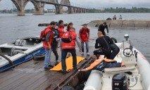 Спасатели Днепропетровска отработали разные сценарии чрезвычайных ситуаций