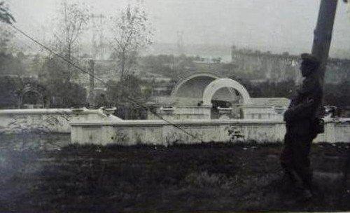 Немецкое фото 1941-1943 годов