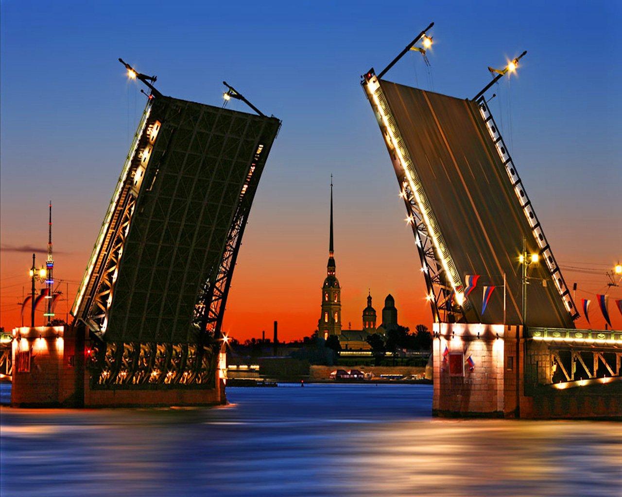 Ленинградская область белые ночи 20 фотография