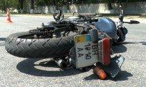 Кровавое ДТП произошло в Днепропетровске
