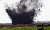 На Днепропетровщине подорвался на боеприпасе тракторист
