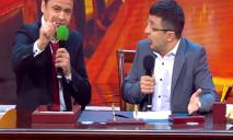 Советник Порошенко раскритиковал «95 Квартал» за резкую пародию