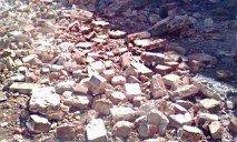 В Днепропетровске охранник погиб из-за обрушившегося на него здания