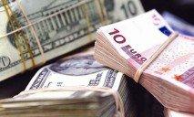 Военный сбор при купле-продаже валюты отменен